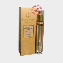 Tinh chất Shelano Anti-Wrinkle Bio Placenta Q10+ 3