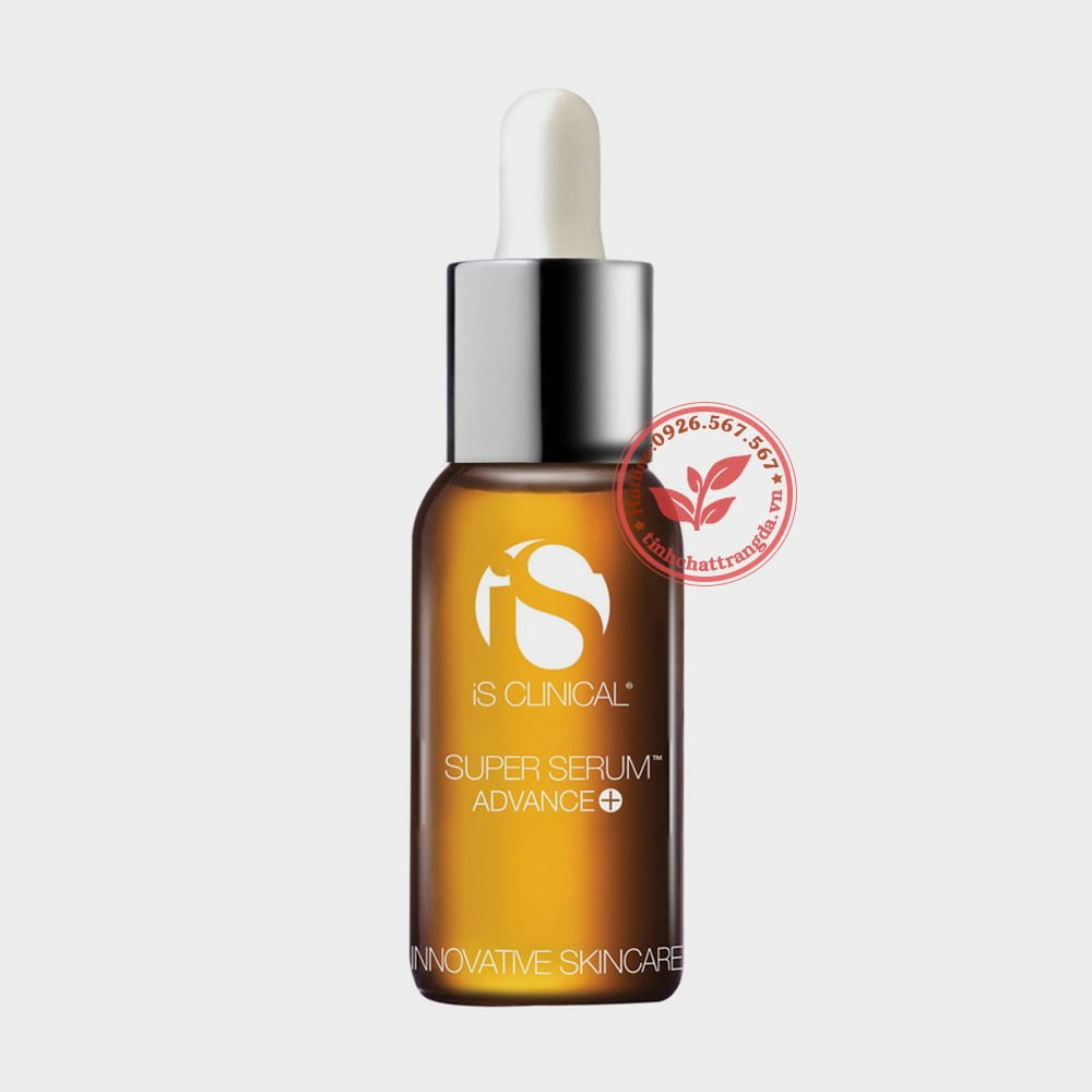 Serum điều trị rạn da iS Clinical Super Serum Advance+